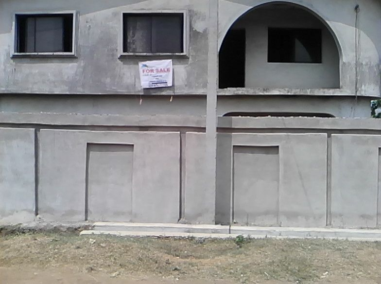 4 numbers of 3 bedroom flat for sale