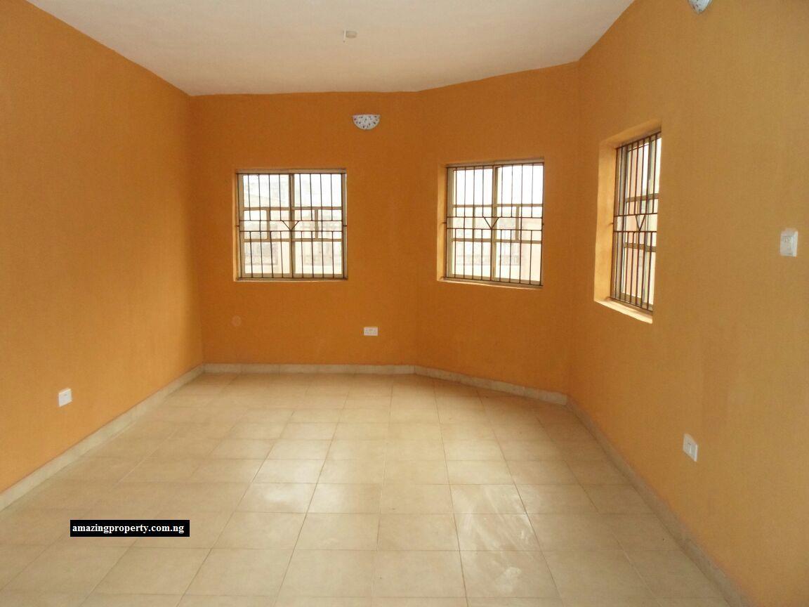 12 units of 3bedroom flats & 4 units 2bedroom flats