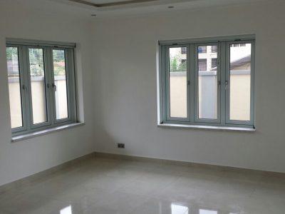 3 Bedroom flat Abesan estate