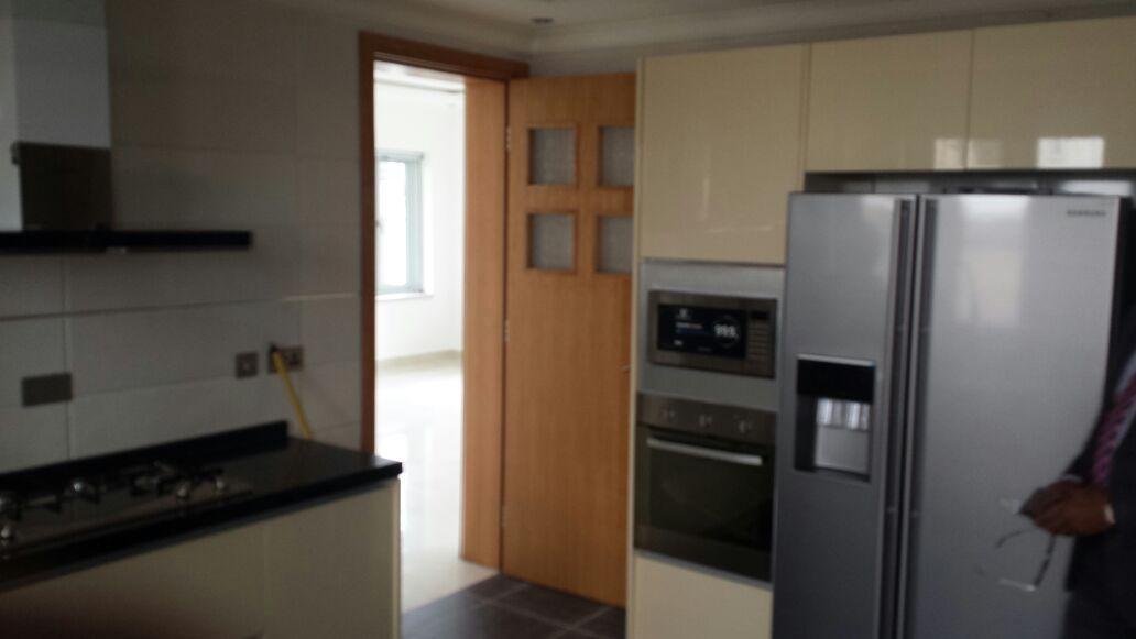 4 Bedroom House GRA Ikeja