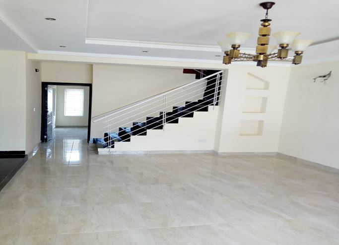 Terrace House for sale Ajah Lagos