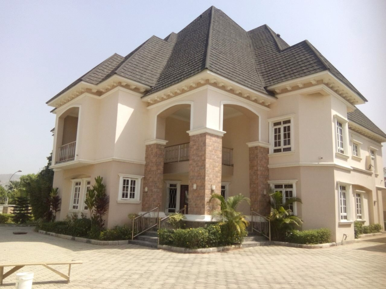 3 Bedroom Apartments Rent 6 Bedroom Duplex Maitama Abuja
