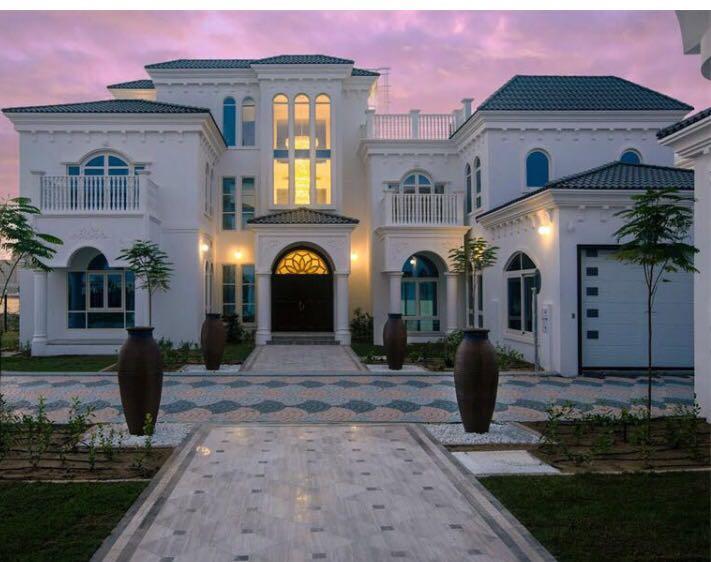 Properties in Dubai