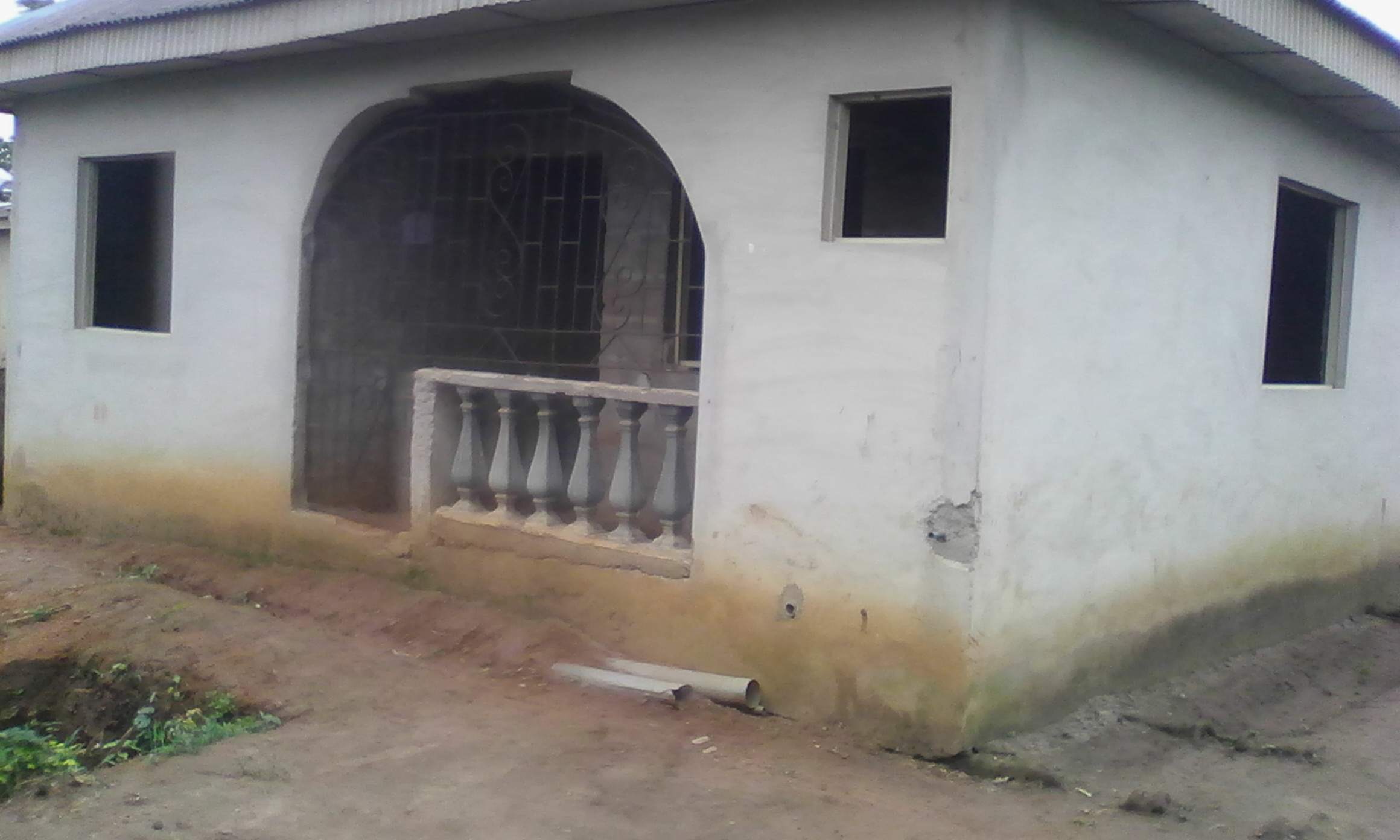 Bungalow for sale totowu