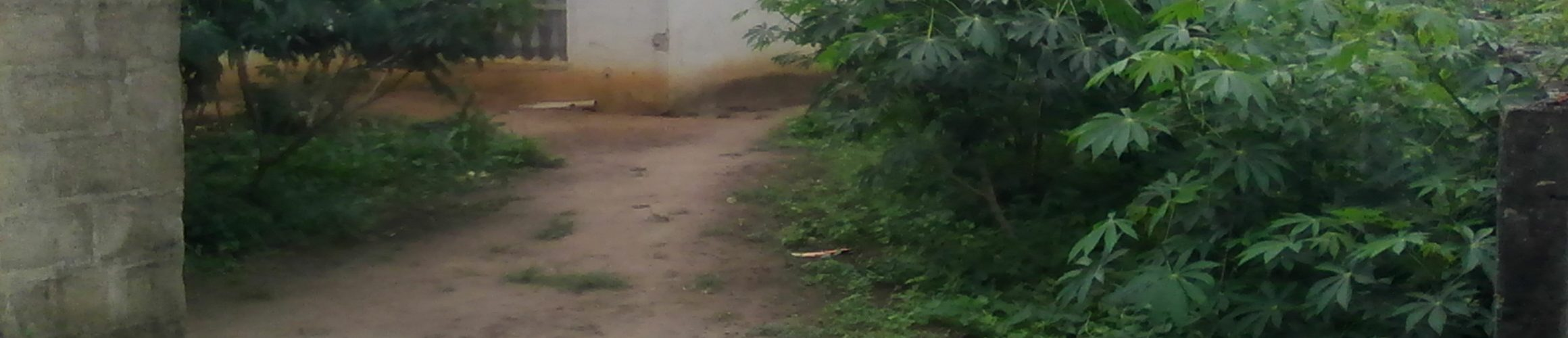 Bungalow house for sale Totowu Ogun State