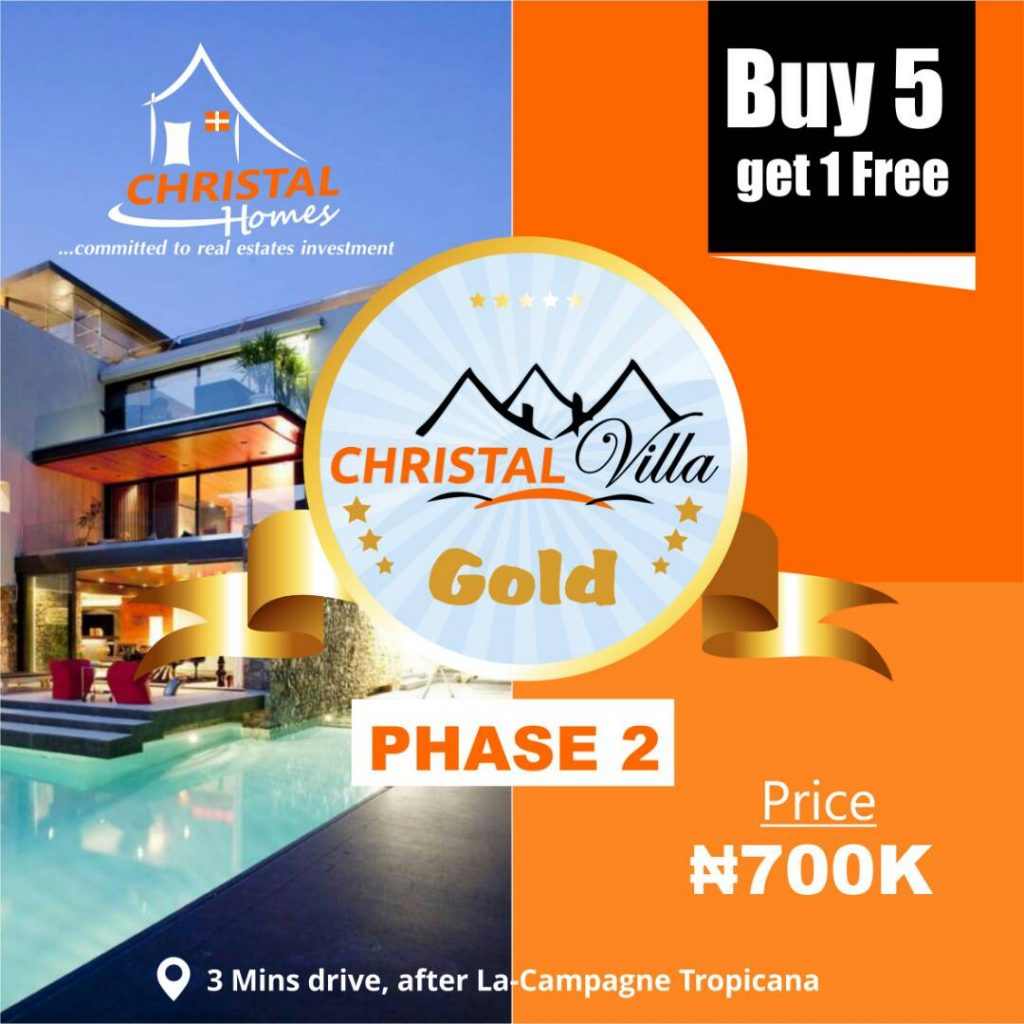 Chrital Villa Homes