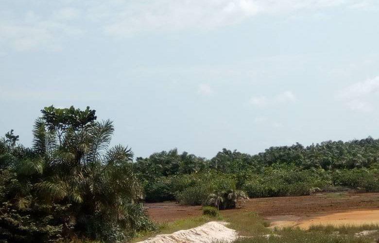 green island Ibeju Lekki