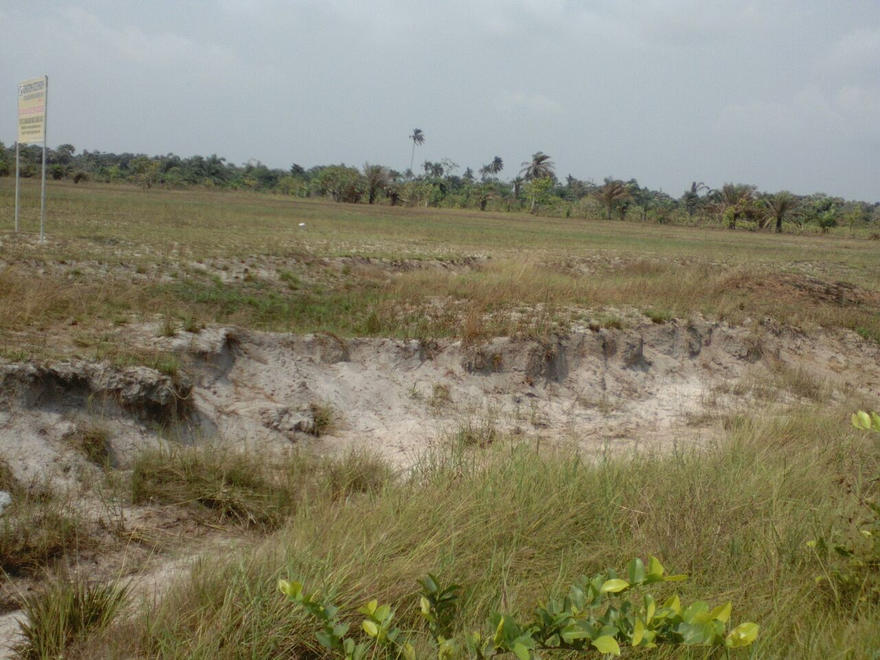 Land for sale in Osun State