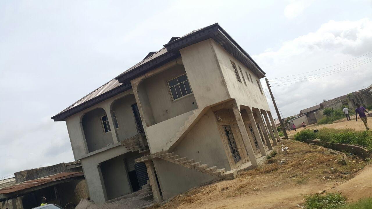 storey building