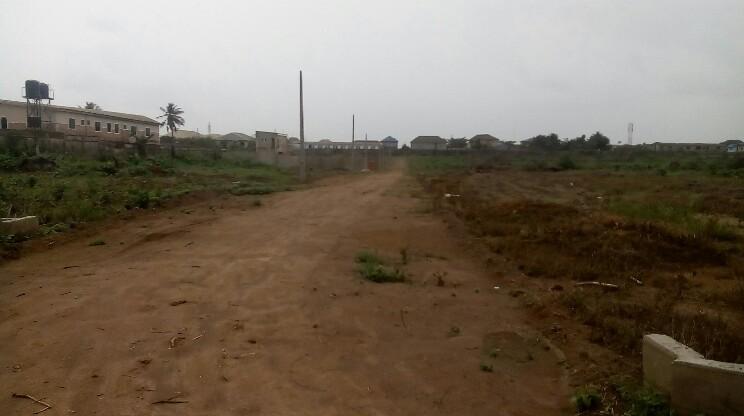 Dream Home at Ipaja Lagos