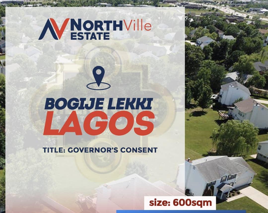 Northville estate,