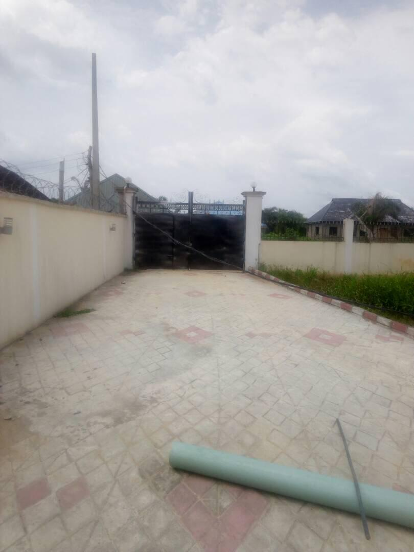 3 and 2 bedroom detached bungalow