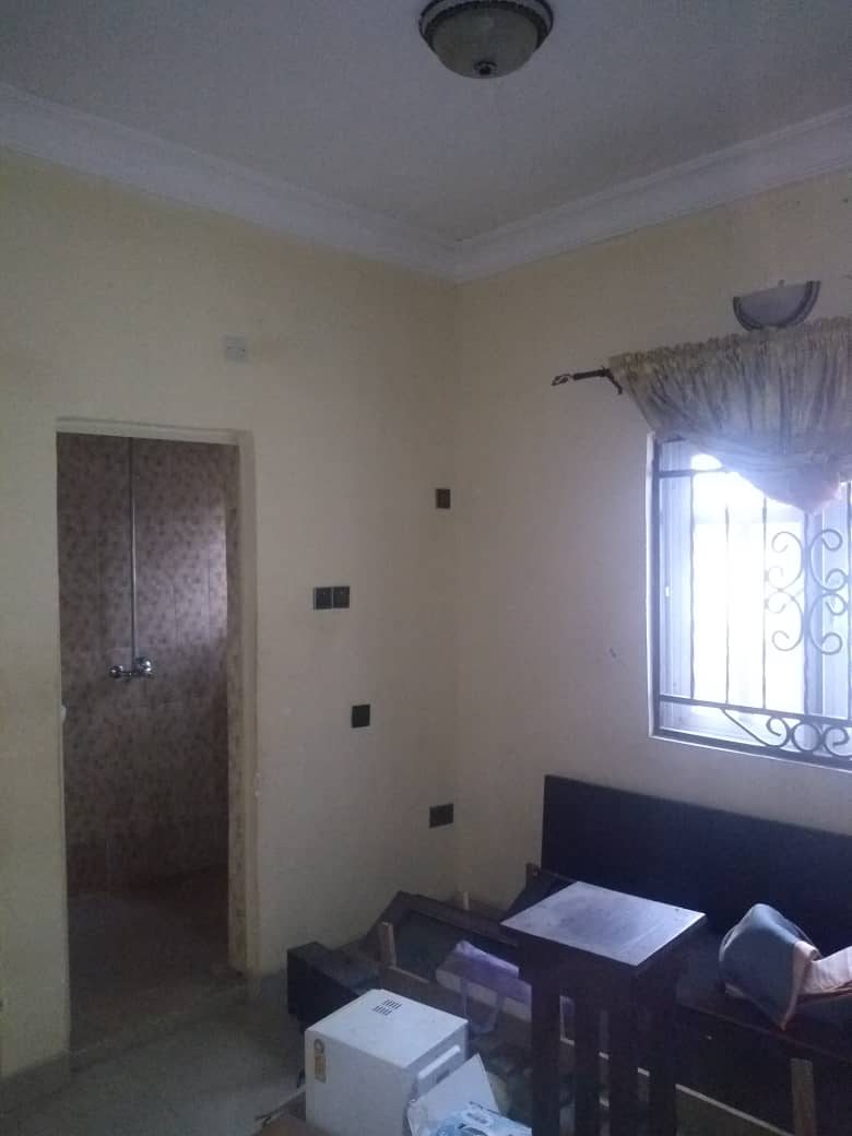 5 Bedroom Bungalow House Adams estate Ikotun Lagos