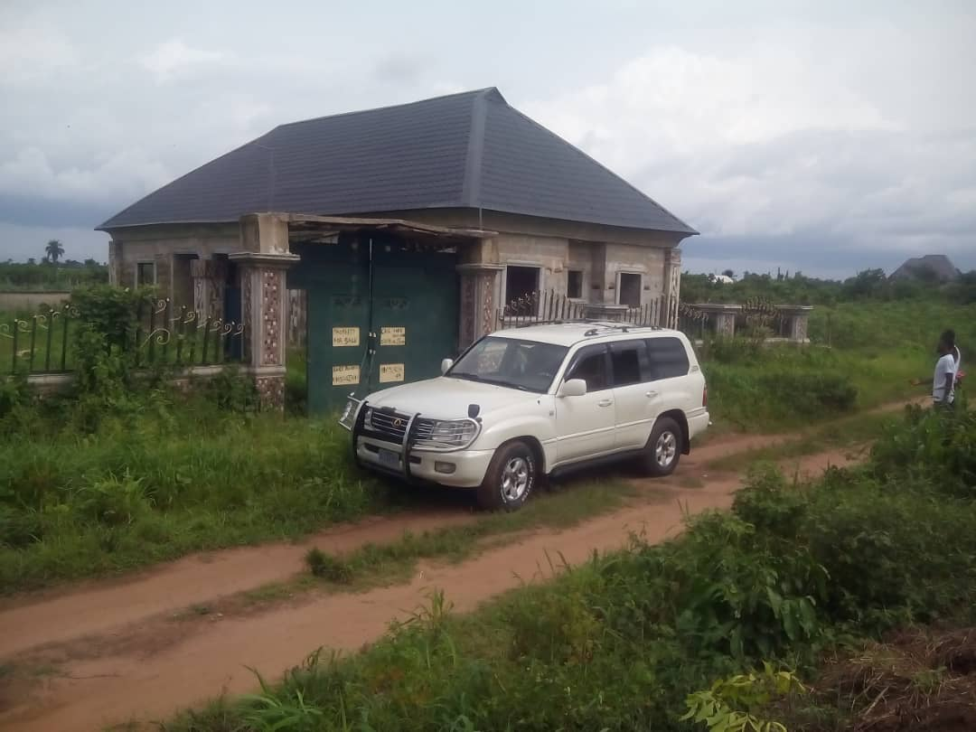 Property/Land For Sale In Owerri, Imo State.