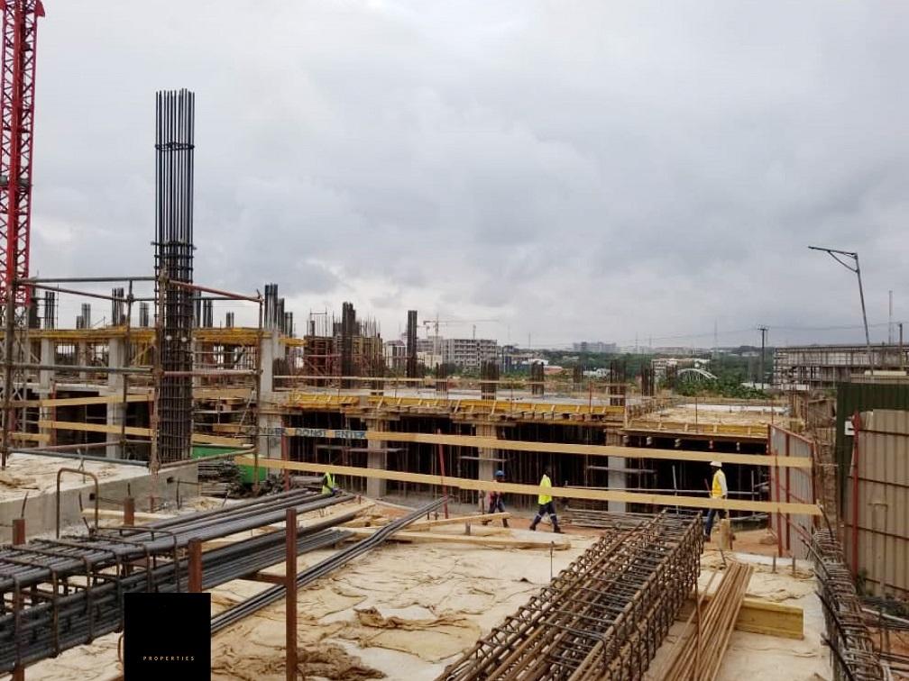 Buy into Ghana Real estate