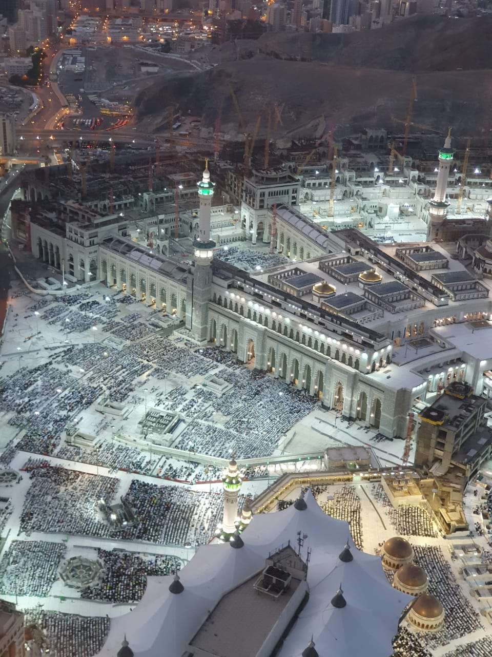 Amazing Property in Makkah