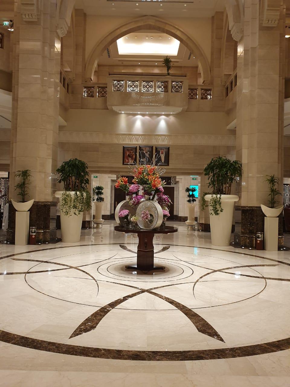 Amazing Property in Makkah