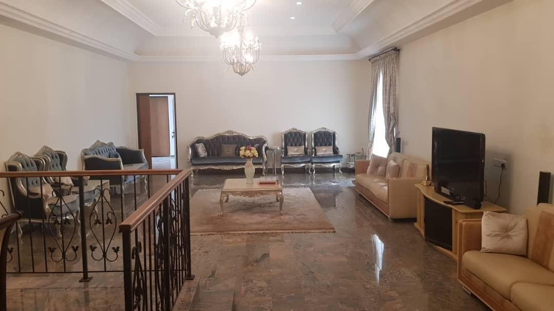 mansion for sale in Abuja