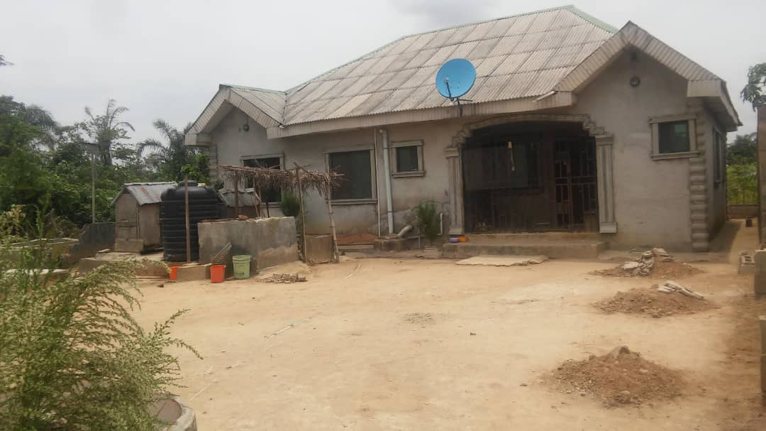 House for Sale at Imoshe Town